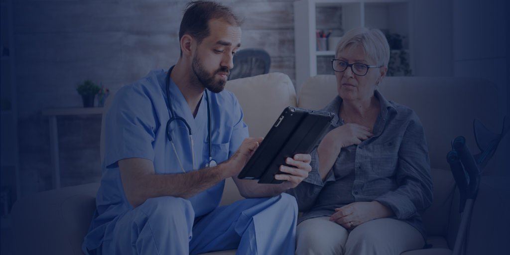 Is outdated IT impacting your care home?